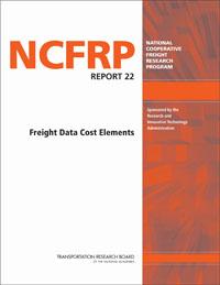 NCFRP Report 22