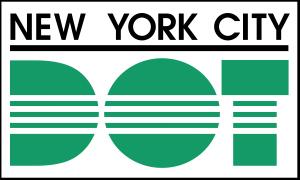 NYC DOT logo