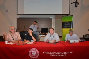 Advanced Studies Institute on Sustainable Urban Freight Systems News
