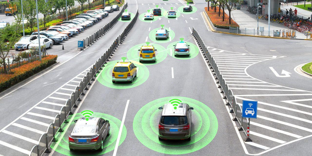 Smart Transportation section